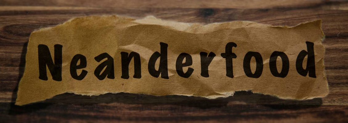 Neanderfood